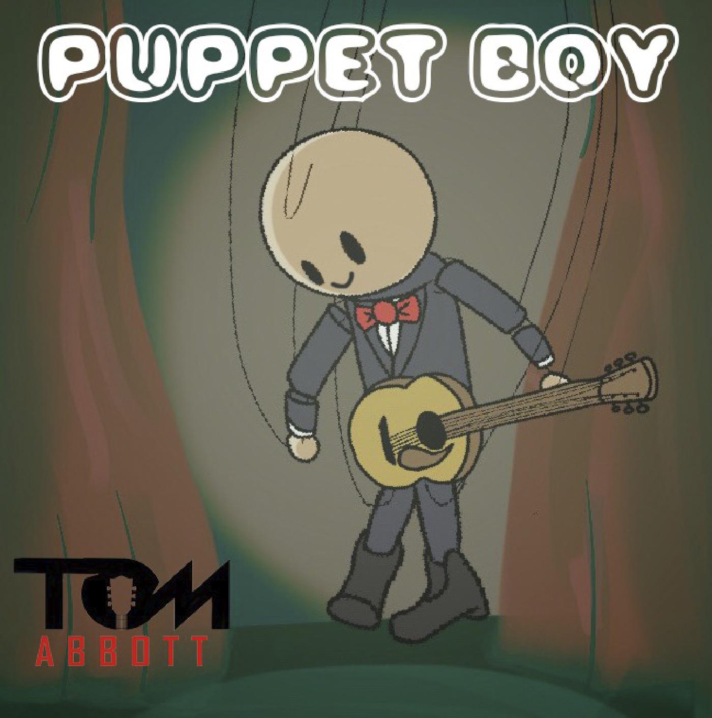 Puppet Boy (1400 pixels)