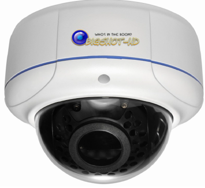 BigShot-HD Ip Dome Camera 2MP