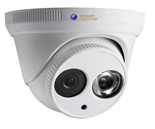 BigShot-HD IP Turret/Mini Dome 1MP