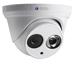 BigShot-HD IP Turret/Mini Dome 1MP
