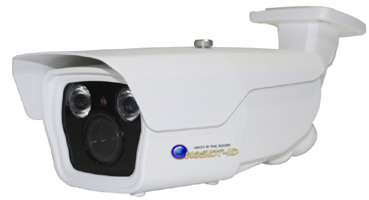 BigShot-HD Varifocal IP Bullet Cam