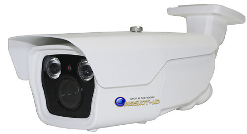 BigShot-HD IP Bullet Cam 2mp with Varifocal Lens