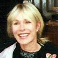 Christine Facer Hoffman a garden designer in Stroud, Gloucestershie