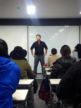 2012년 대학특강