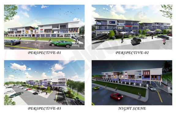 2017' Architectural Project Management