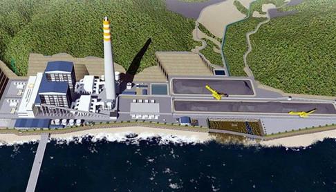 2020년 필리핀 아띠무난 발전소 사면보강공사팀 어드바이저