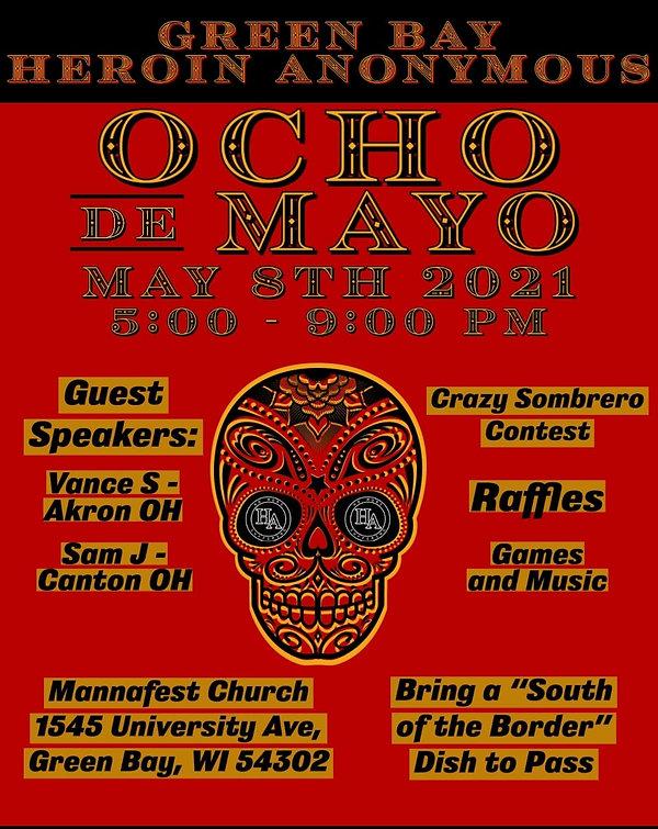 Ocho De Mayo HA GB.jpg