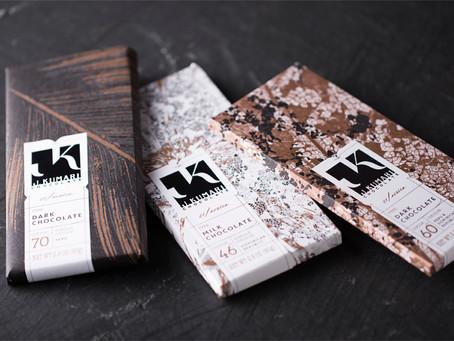 Indulge In Traditional French Chocolate With J. Kumari Chocolate
