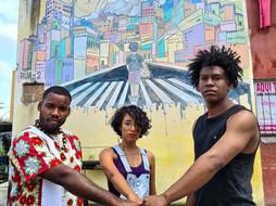 #Série Enegrecendo a Política em Macapá: Entrevista com candidaturas pretas à vereança em 2020 #2