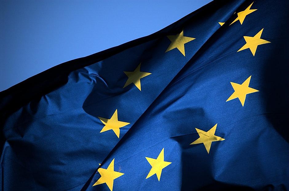 Флаг Евро Союза