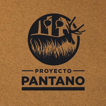 Sistema visual Proyecto Pantano