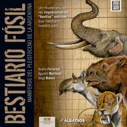 Libros Serie Sudamérica Prehistórica