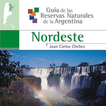 Libros Guía de Reservas Naturales