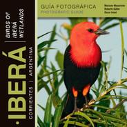 Libro Aves de Iberá