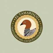 Isologotipo Reserva Natural El Tamarisco