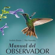 Libro Manual del Observador