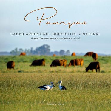 Libro Pampas