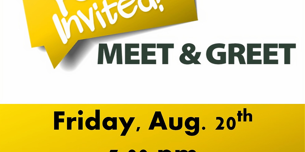 Meet and Greet with Jakeem Hamilton