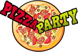 **POSTPONED**  Pickle Palace are having a PIZZA PARTY