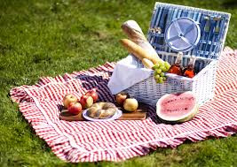 Banner Tales - Picnic