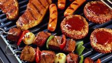 Annual  Summer BBQ