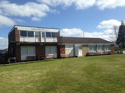 Greenside Cricket Club
