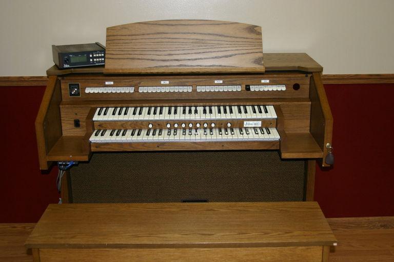 Allen Organs Summerhays Music Center | Wix com