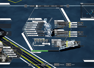 "Monthly Update! Tactical View Feature, New Thruster packs, and Vote us for ""Indie of the year 2"