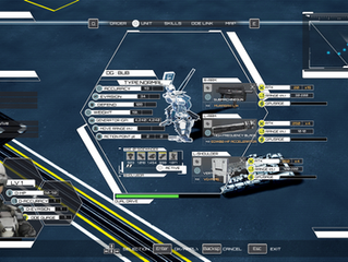 """Monthly Update! Tactical View Feature, New Thruster packs, and Vote us for """"Indie of the year 2"""