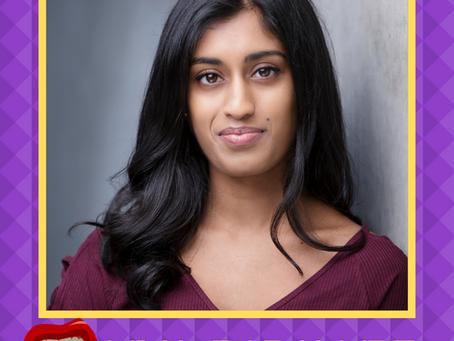 Meet the Playwright: Uma Paranjpe