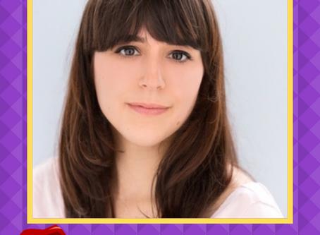 Meet the Playwright: Heloise Wilson
