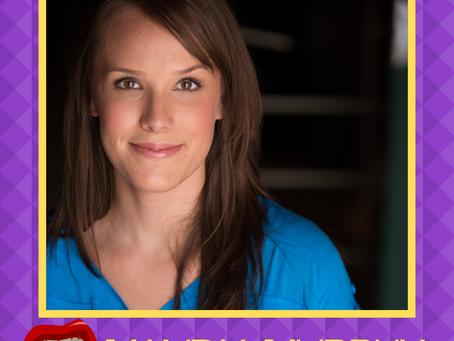 Meet the Playwright: Mandy Murphy