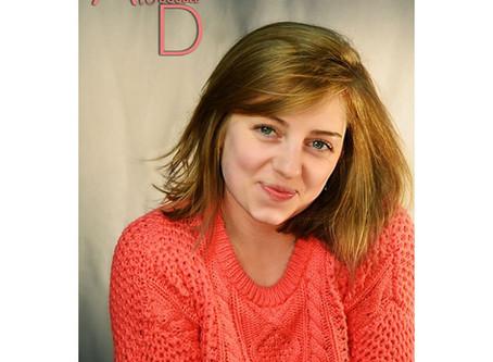 Meet the Cast: Abby Knipp
