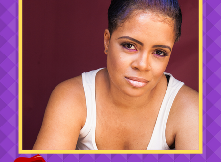 Meet the Playwright: Stacey Bell