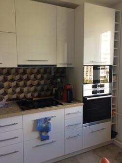 Кухня 1 фото