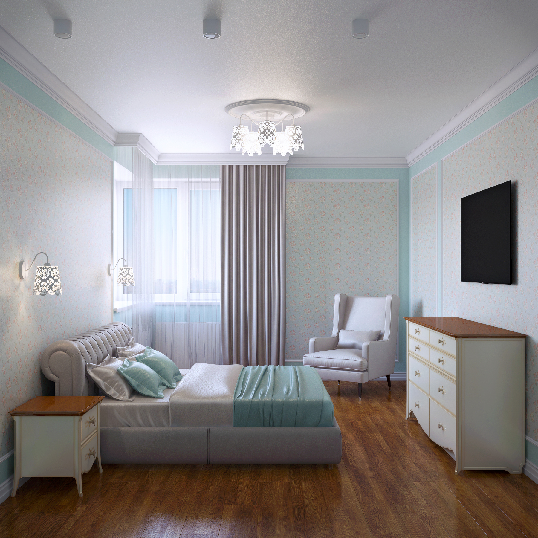 Cam1-1-Bedroom-Odincovo-1800
