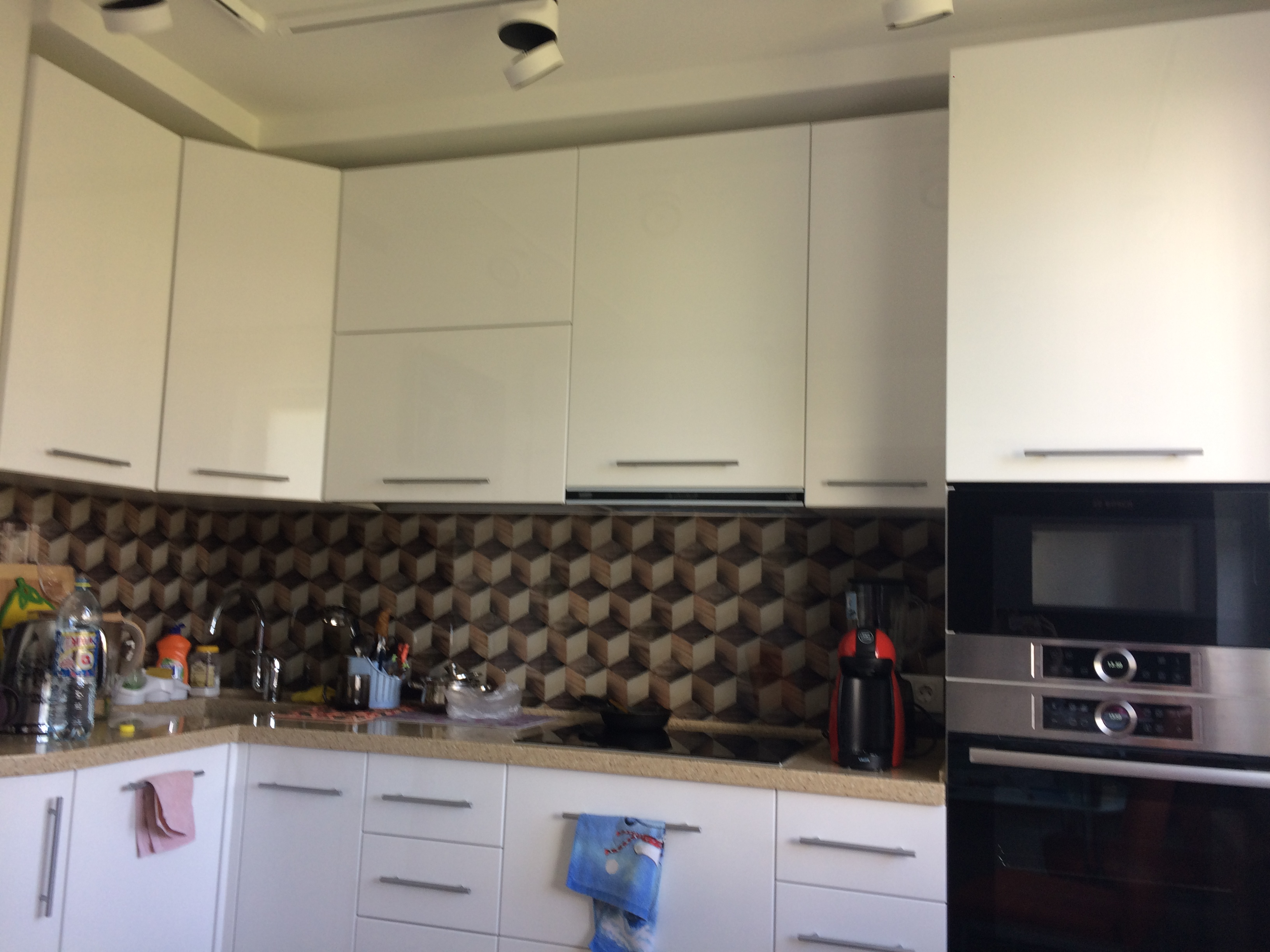 Кухня 2 фото