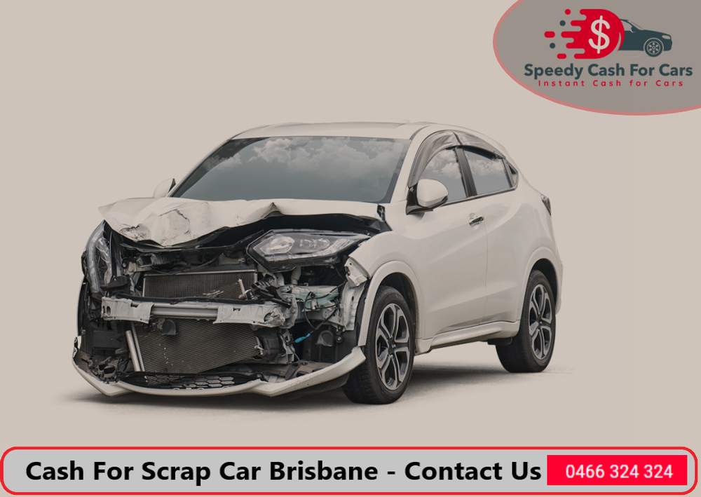 Cash For Scrap Cars- Tips & Strategies On How To Get Top Dollar