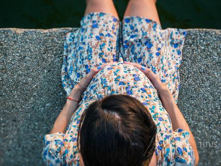 Fotografie Maternitate | Titus M