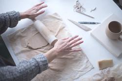 Handbuilding Classes