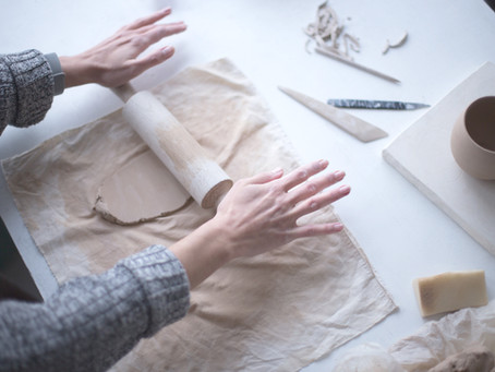 New Ceramics Class added