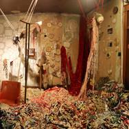 Beneath Millhauser's Floor