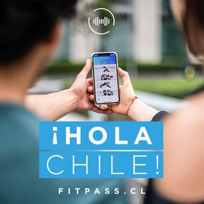 Studio Guide Fitpass Chile: conoce algunos de nuestros centros fitness en Santiago