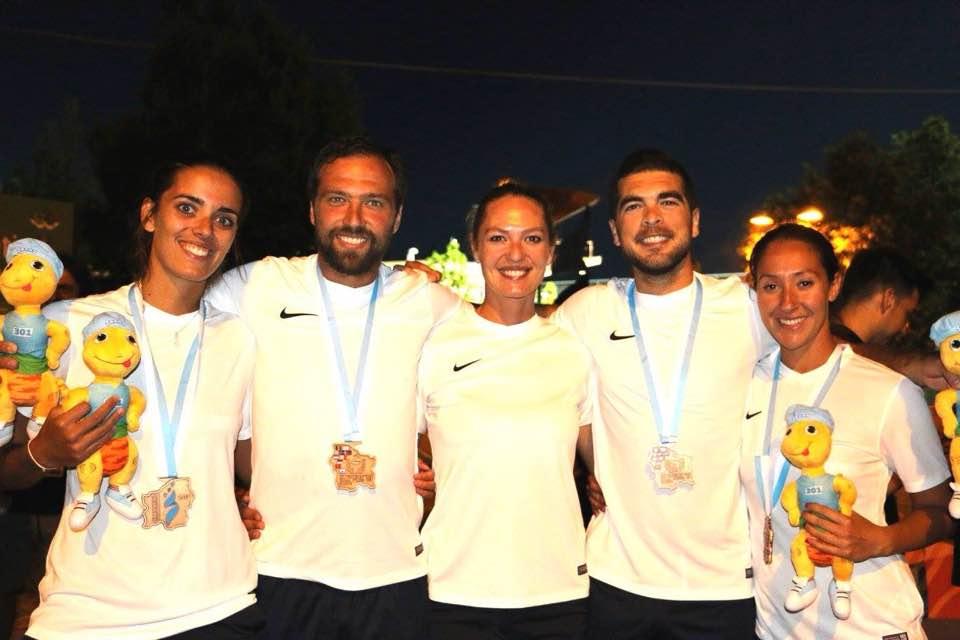 2017_-_Médaille_de_Bronze_au_JPEE_de_San_marin__beach_volley