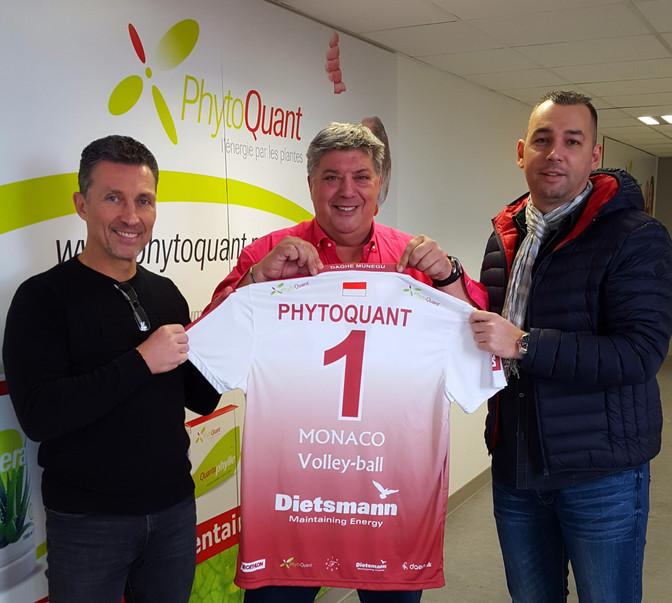 Phytoquant Sport