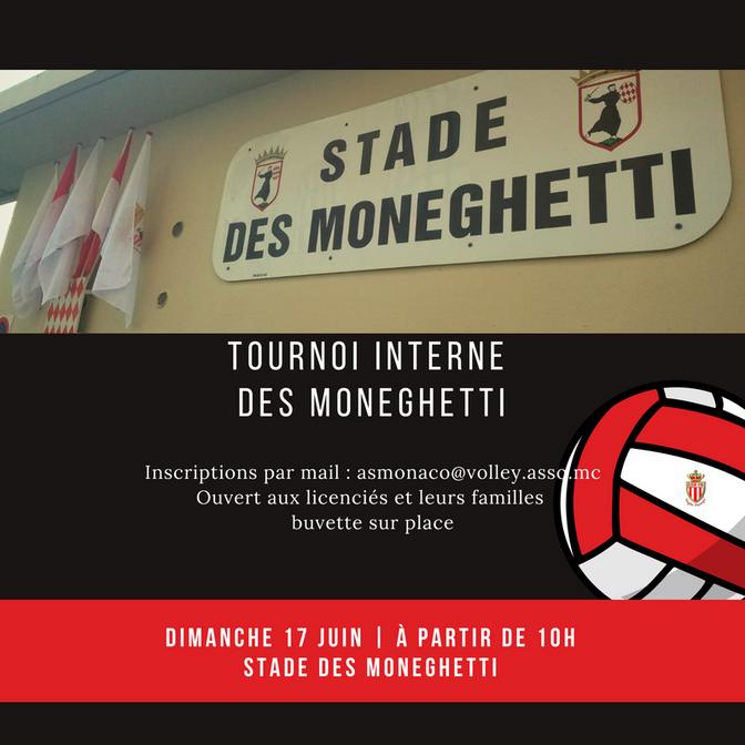 Tournoi des Moneghetti