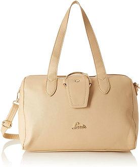 Lavie Glenn Women's Handbag (Beige)