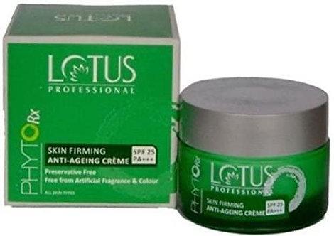 Lotus professional Phyto -Rx Anti Aging cream