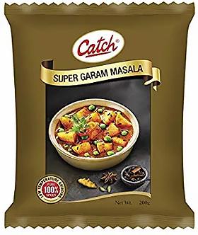 Catch Super Garam Masala Powder, 200g 20% off