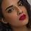 Thumbnail: Sugar Cosmetic Mettle Liquid Lipstick-04 Sirius (Cherry Red)